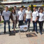 Učenici Srednje stručne škole organizuju humanitarnu akciju na trgu