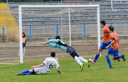 Photo of Omladinci Radničkog ubedljivi protiv ekipe Radničkog iz Valjeva 3:0