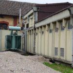 Bolnica:Povređeni monter prebačen u Niš
