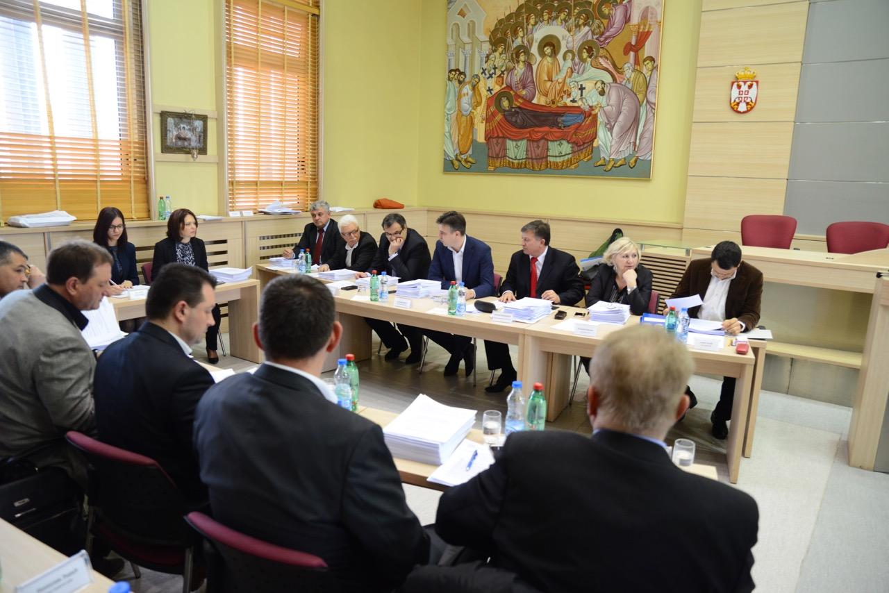 Photo of Vasić: Nakon rebalansa, još 130 miliona dinara za investicije