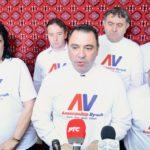 Pirotski SNS pozvao građane Pirota da glasaju za Aleksandra Vučića