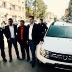 Grad pomaže rad Policijske uprave Pirot