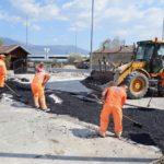 Vasić: Građevinska sezona počinje i zvanično, rade se kružni tokovi, vitalne saobraćajnice