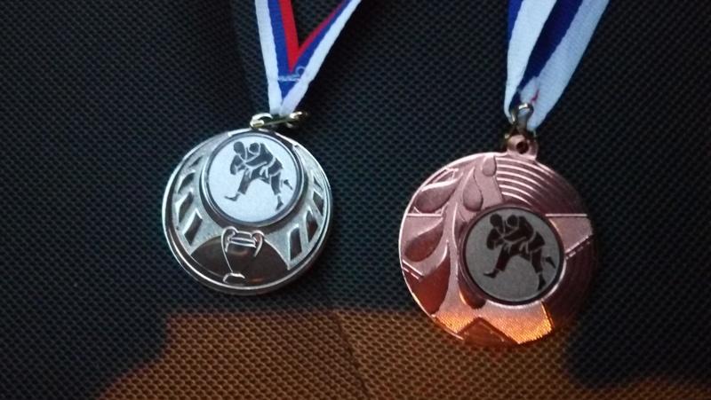 Photo of Džudisti srebrni i zlatni na Kvalifikacijama za prvenstvo države u Brusu