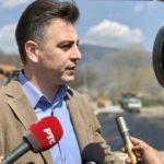Rekonstrukcija 30 km regionalnih putnih pravaca