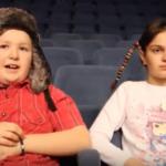 Bontoniranje - U pozorištu
