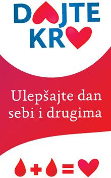 Photo of Crveni krst Pirot i Zavod za transfuziju krvi Niš: Akcija dobrovoljog davanja krvi u utorak