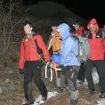 Uspešna akcija spašavanja planinarke na Staroj planini