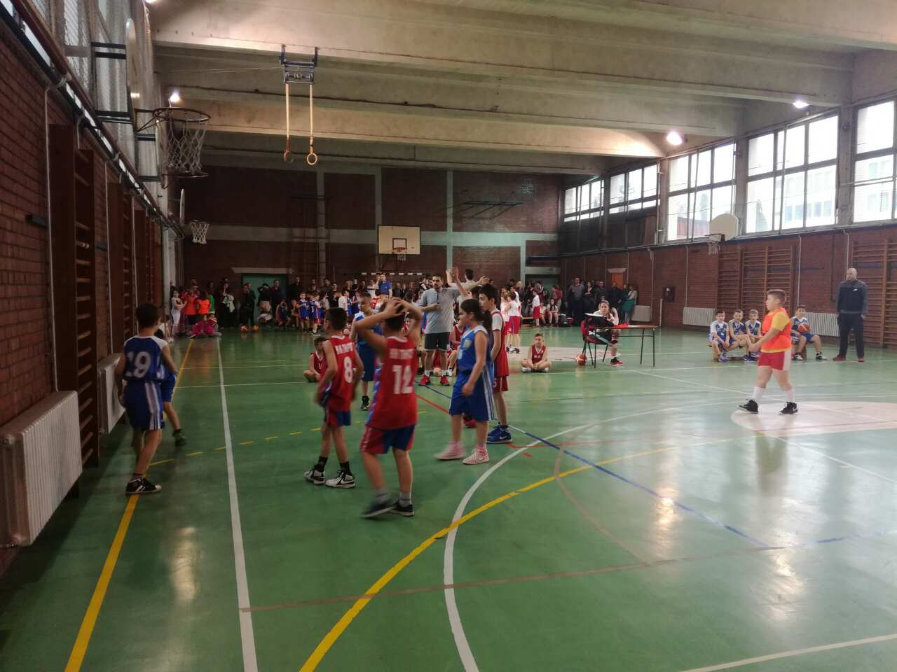 Photo of Treći minibasket festival u Pirotu