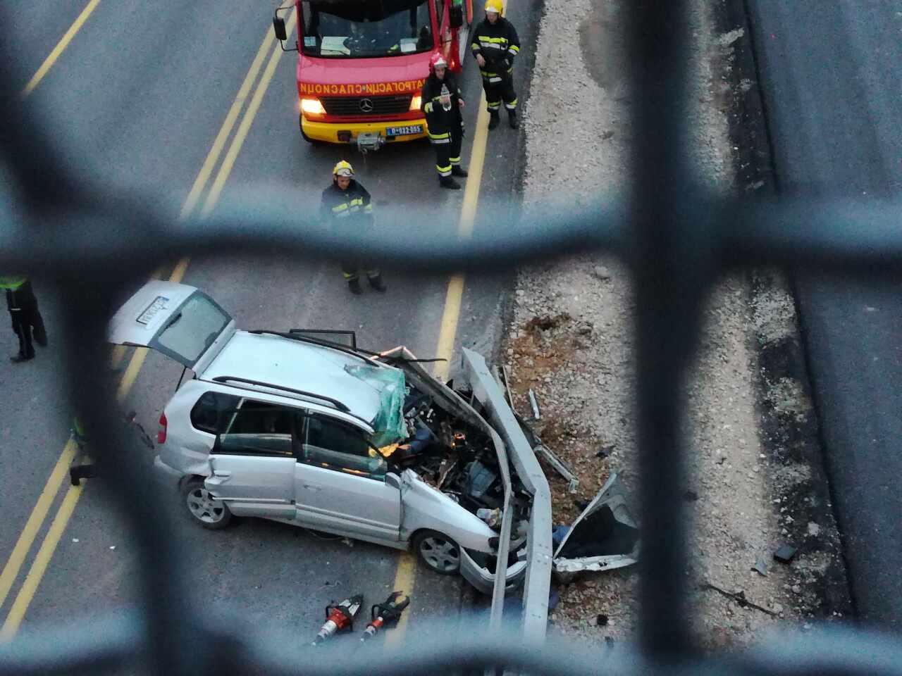 Photo of Teška saobraćajka kod Staničenja, jedna osoba poginula