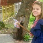 Mala Mila Panić sutra putuje u Tursku na lečenje, u kliniku Acibadem