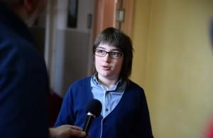 Photo of Momčilo Tošić na državnom takmičenju iz informatike