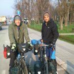 Na biciklama prešli 12000 kilometara za ugrožene u Africi