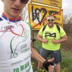 Video poruka humanog bicikliste Milovana Bajčetića