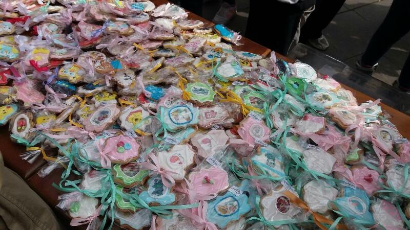 Photo of Održana velika humanitarna akcija u centru grada – Pirot za Milu