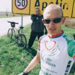 Milovan Bajčetić: Voziću sve dok Mila ne ozdravi