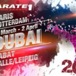 Uroš na elitnom svetskom takmićenju u Dubaiu u dresu reprezentacije
