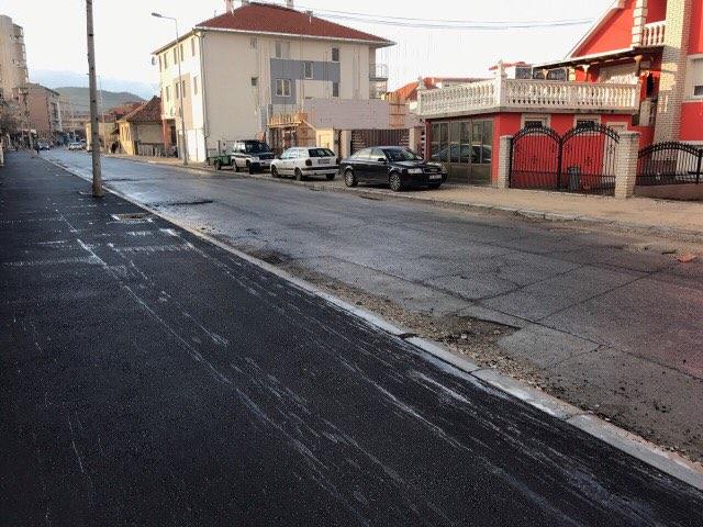 Photo of Jedna od najprometnijih ulica u gradu dobija potpuno novi izgled