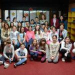 Narodna biblioteka Pirot obeležila Svetski dan knjige za decu