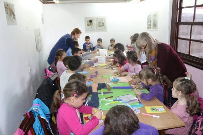 Photo of Održana Uskršnja radionica za decu u Muzeju Ponišavlja