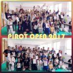 Pirot open - Treće klupsko takmičenje u aikidou