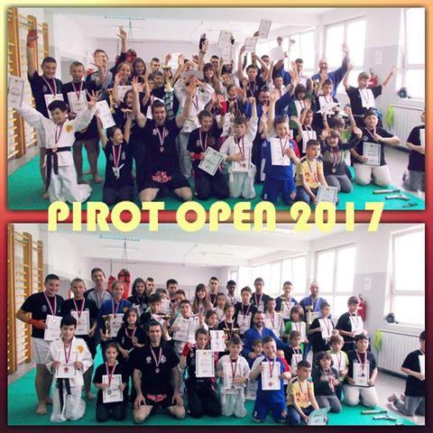 Photo of Pirot open – Treće klupsko takmičenje u aikidou
