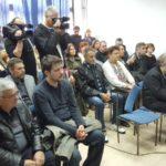 Komemoracija povodom smrti novinarke Aleksandre Stanković Nešić