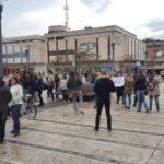 Okupljanja i u Pirotu