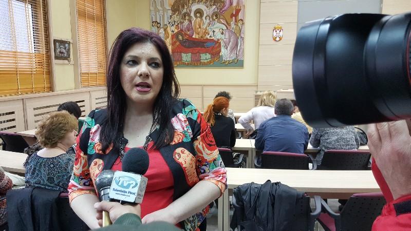 """Photo of Održana promocija knjige """"Pedagoški potencijali lokalne samouprave i slobodno vreme mladih"""" dr Marije Ranđelović"""