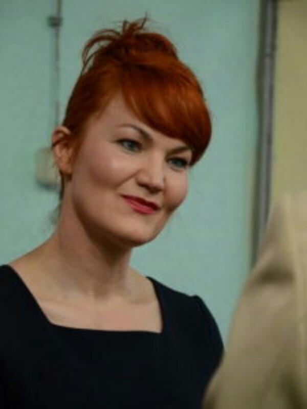 Photo of Književno veče Brankice Damjanović
