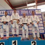 Medalje za džudiste Nemanju Ćirića i Nikolu Manića