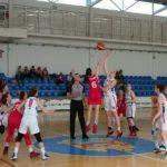Košarkašice Gimnazijalca poražene od ekipe Ljubovije