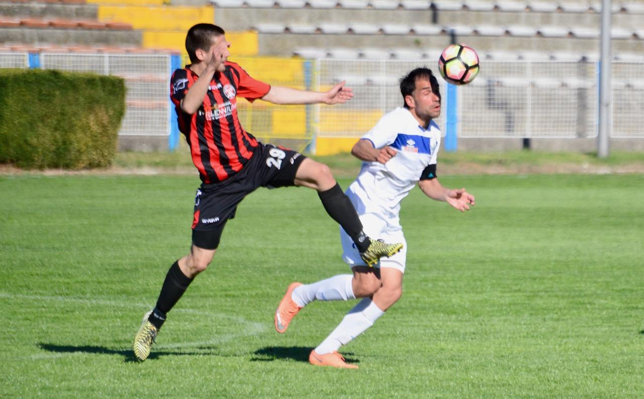 Photo of Beli ubedljivi protiv Proletera 3:0 (2. Pol.)