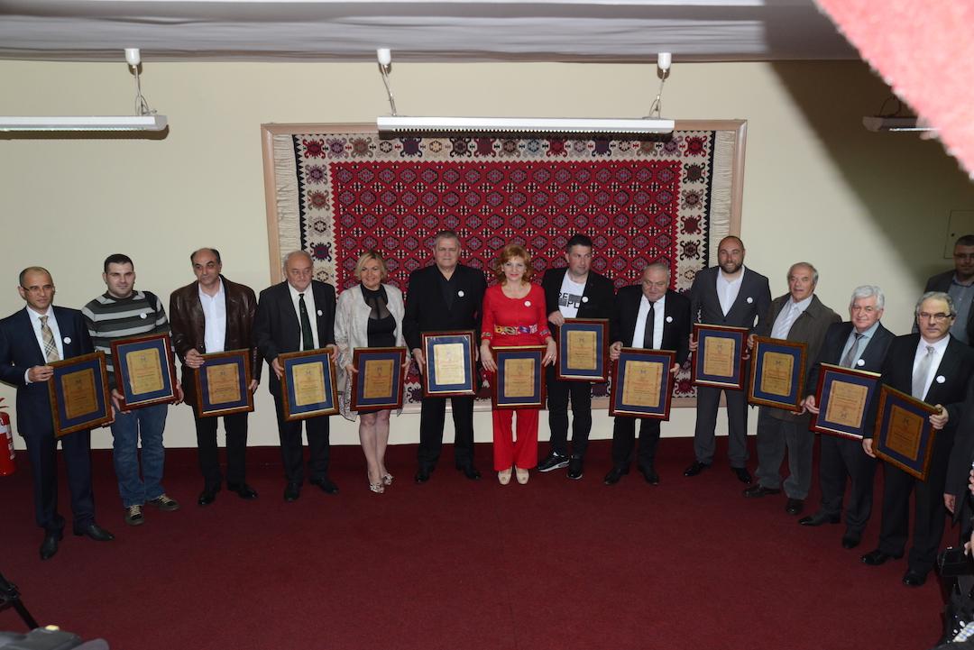 Photo of Priznanja najboljim privrednicima i preduzetnicima