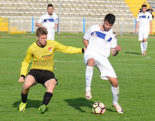 """Photo of Praznik fudbala na stadionu Radničkog – """"pao"""" Proleter iz Novog Sada 3:0(2:0)"""