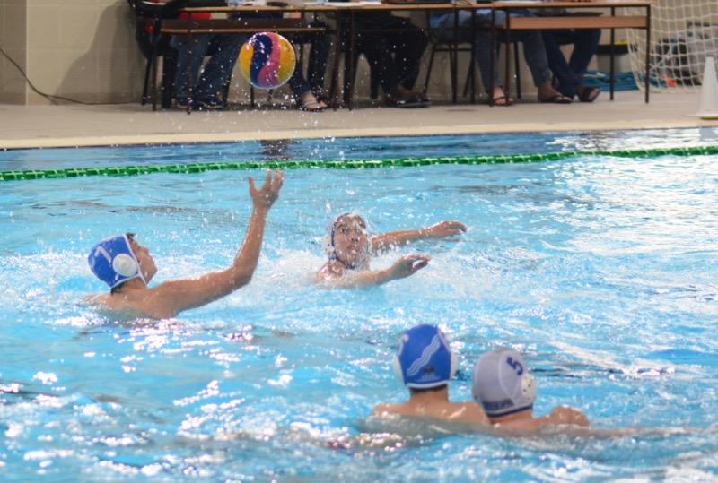 Photo of Kvalifikacioni turnir za Prvenstvo Srbije u vaterpolu u Zatvorenom bazenu u Pirotu