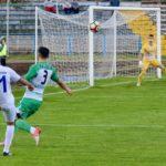 Radnički vodi 2:0 protiv Odžaka