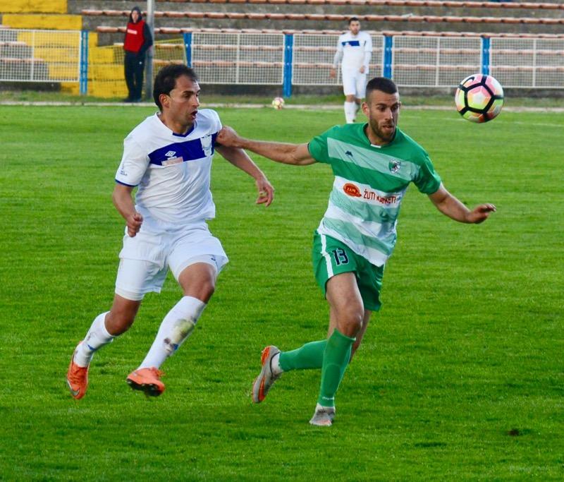 Photo of Radnički i Inđija remizirali u Pirotu 1:1 (1:0)