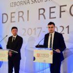 Vladan Vasić po treći put u Upravnom odboru NALED-a - veliko priznanje za Pirot