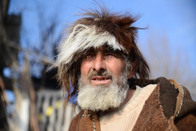 Photo of Panta Petrović – Piroćanac koji se odmetnuo od civilizacije