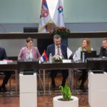 Sastanak Saveta mešovitih sprsko-bugarskih privrednih komora i ministarke Brnabić