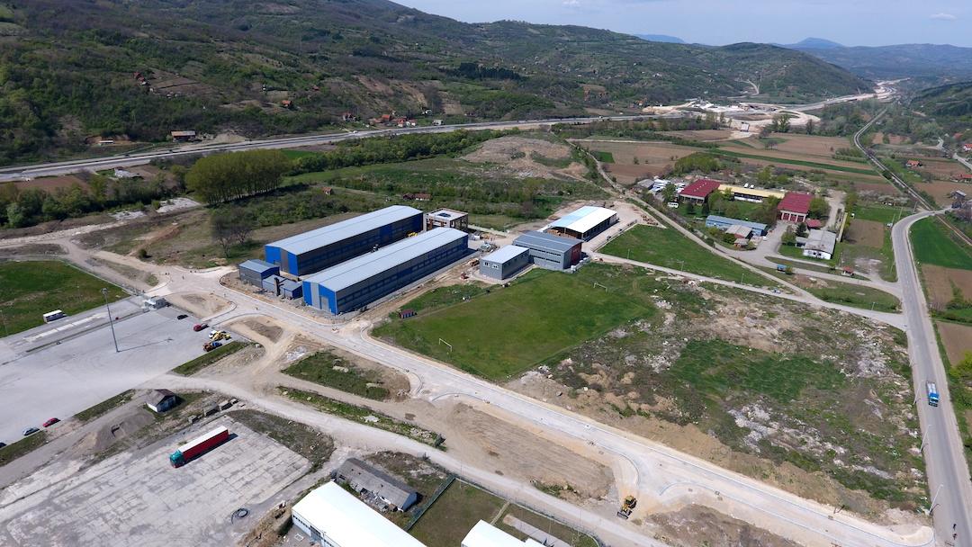 Photo of D-company izvozi širom sveta – novi pogon u Pirotu otvara nova tržišta