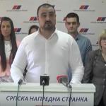 Pirotski SNS se zahvalio građanima Pirotskog okruga na podršci Aleksandru Vučiću