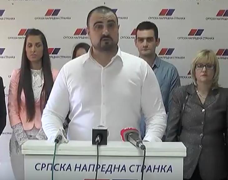 Photo of Pirotski SNS se zahvalio građanima Pirotskog okruga na podršci Aleksandru Vučiću