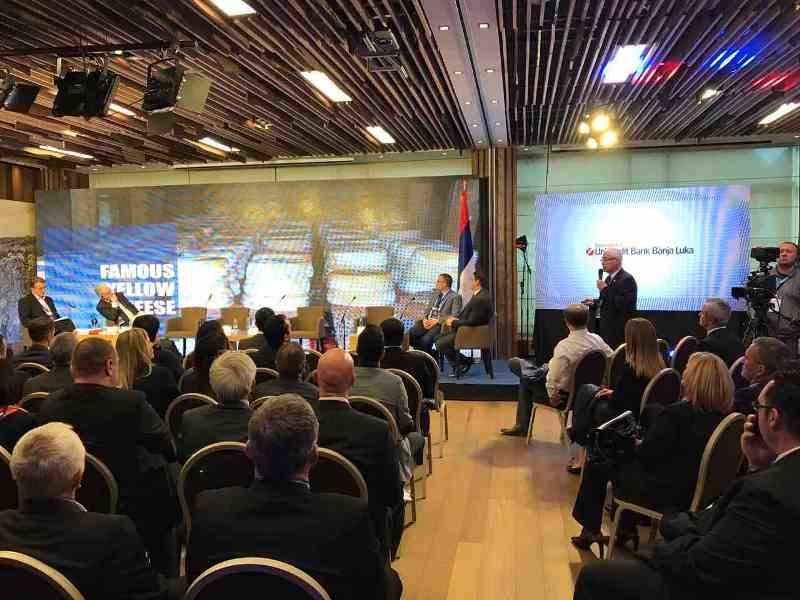 Photo of Slobodna zona Pirot na ekonomskom forumu u Republici Srpskoj