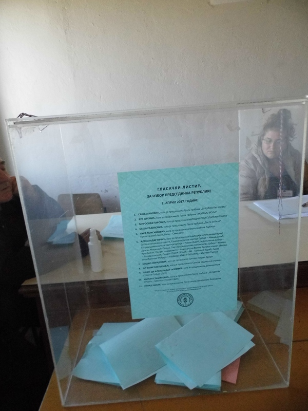 Photo of Glasanje u staroplaninskim selima