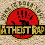 Atheist rap u Pirotu - karte u pretprodaji 300 dinara