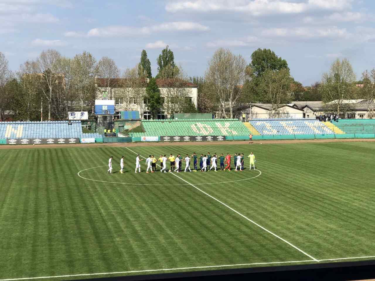 Photo of Radnički izgubio od Zemuna