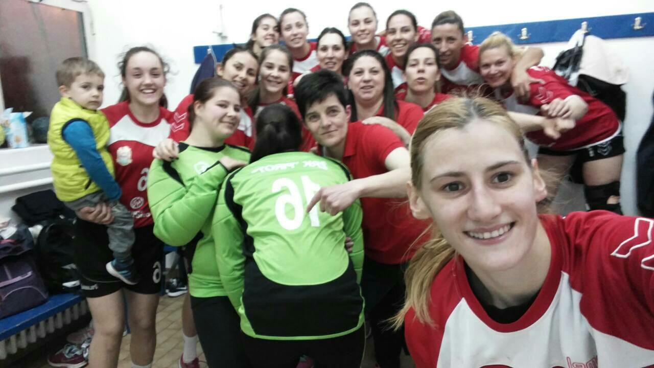 Photo of Rukometašice igraju derbi protiv Žitorađe za 17. uzastopni trijumf