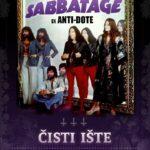 Pirotski Black Sabbath i Čistilište u OKC-u